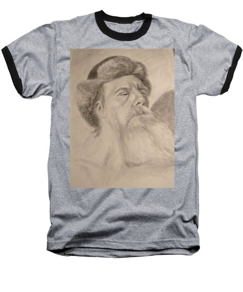 Hot Baseball T-Shirt