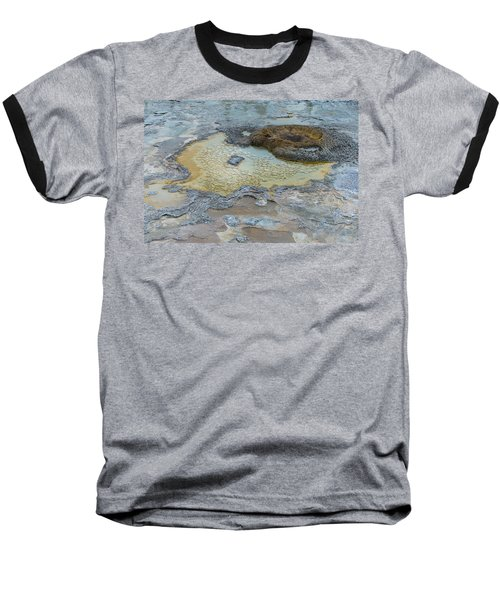What Do You See Baseball T-Shirt