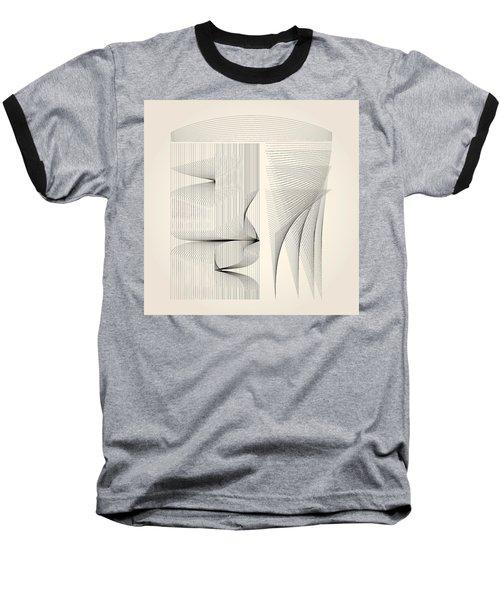 House Baseball T-Shirt