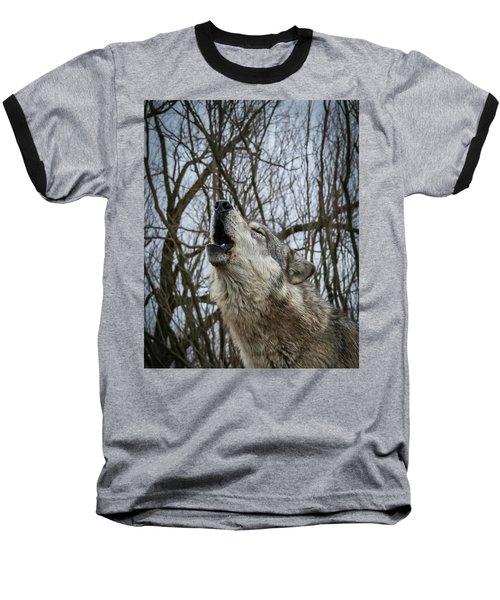 Howlin Baseball T-Shirt