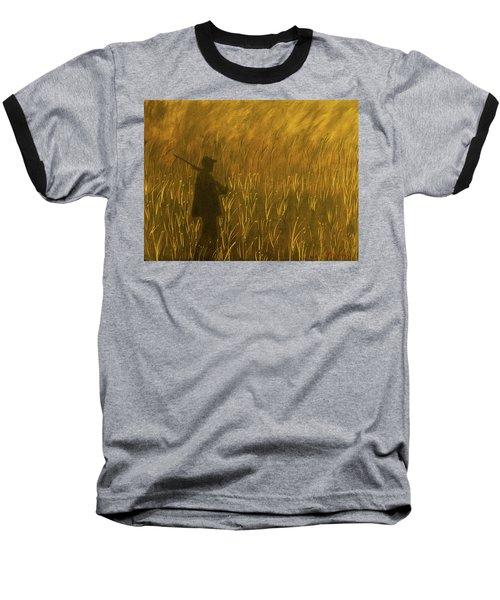 Hunter Baseball T-Shirt