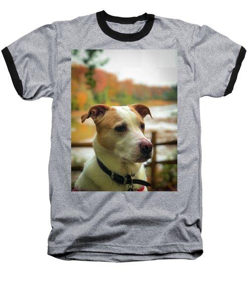 I See Something Baseball T-Shirt
