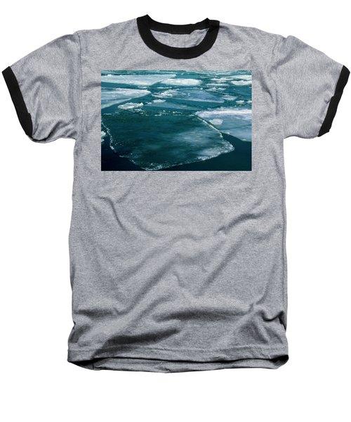 Ice 2 Baseball T-Shirt