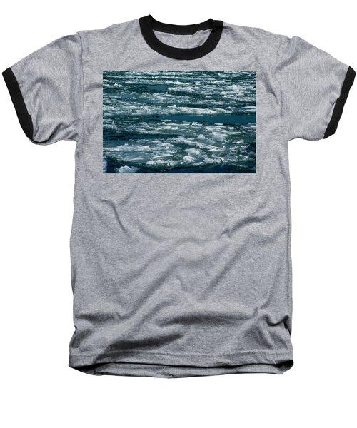 Ice Cold Baseball T-Shirt