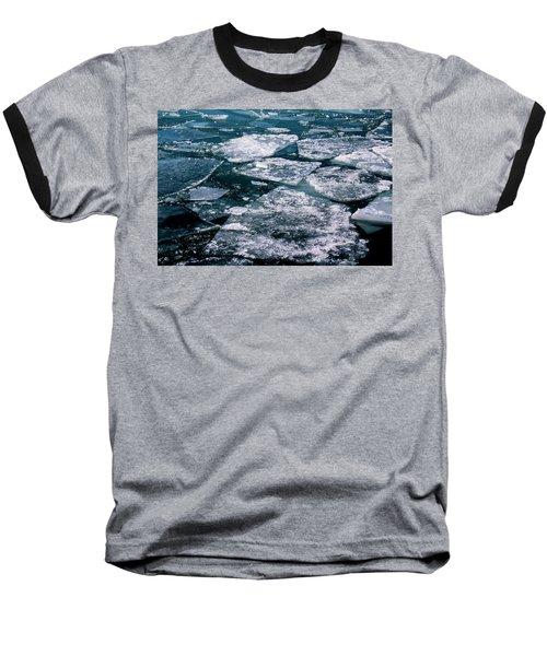 Ice Baseball T-Shirt