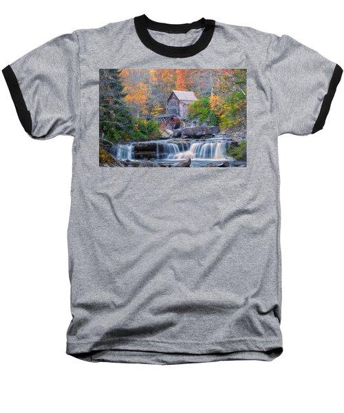 Iconic Baseball T-Shirt