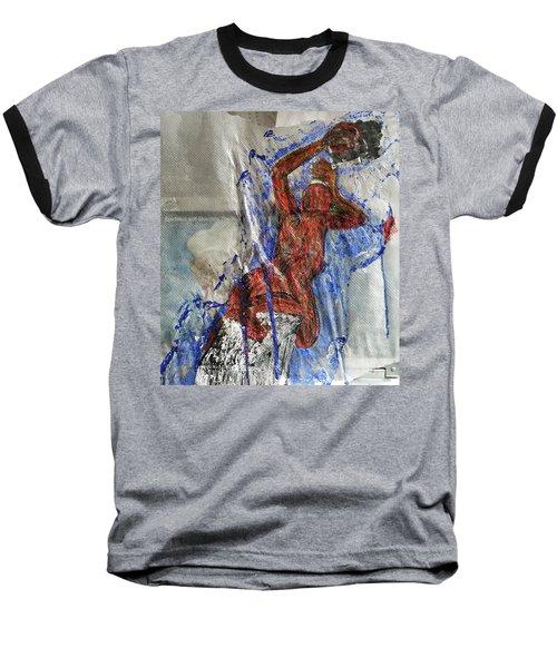 If We Kissed Baseball T-Shirt