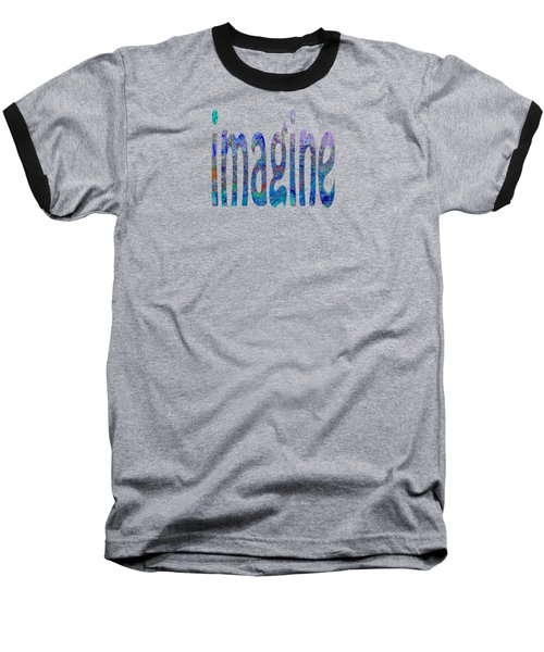 Imagine 1007 Baseball T-Shirt