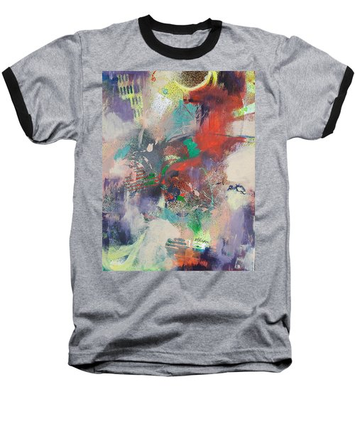In Search Of Hope Baseball T-Shirt