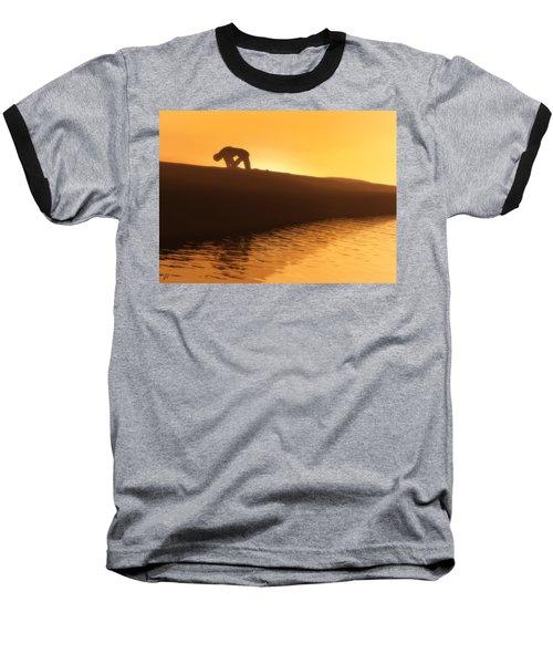 Indomitable Baseball T-Shirt