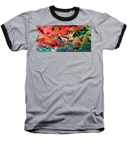 Infinite Infinity 1.0 Baseball T-Shirt