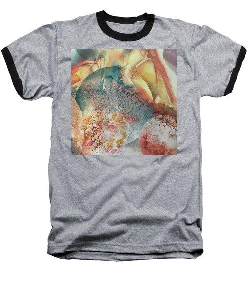 Infinite Worlds Baseball T-Shirt