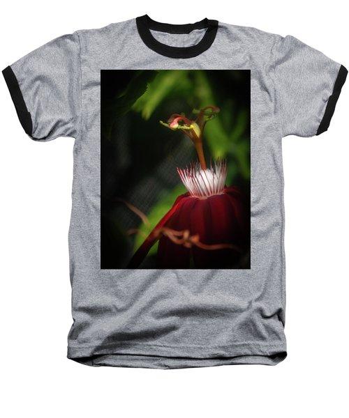 Inner Light Baseball T-Shirt