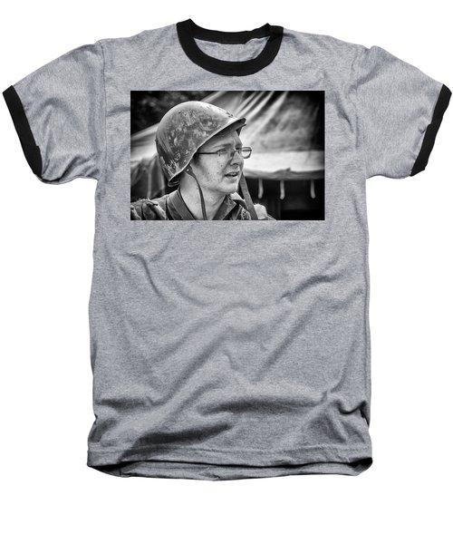 Innocence Lost Baseball T-Shirt