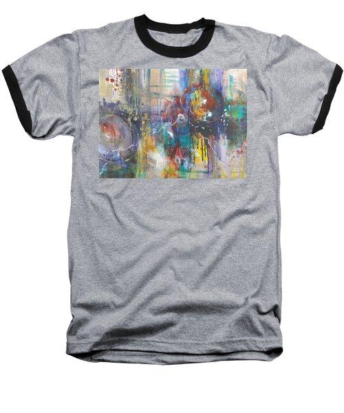 Interconnected Baseball T-Shirt