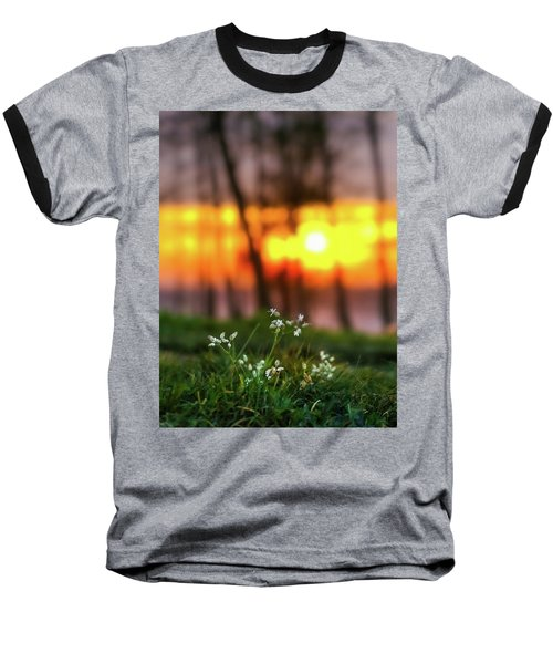 Into Dreams Baseball T-Shirt