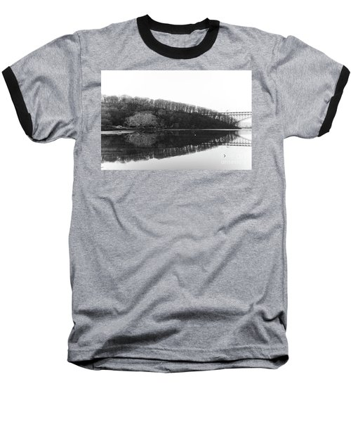 Inwood Reflections Baseball T-Shirt