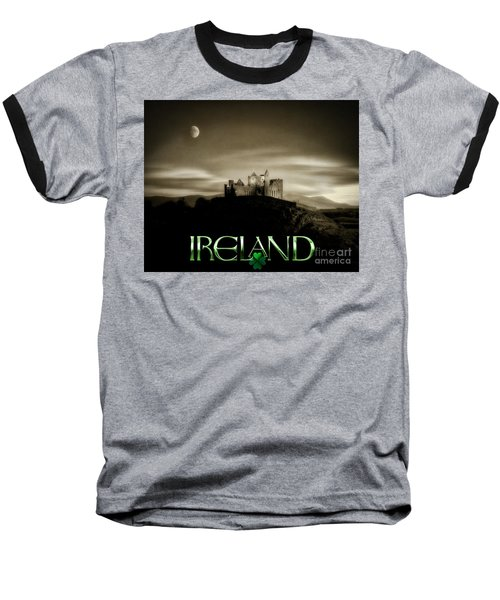 Ireland Baseball T-Shirt