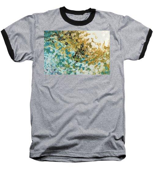 Isaiah 26 3. In Perfect Peace Baseball T-Shirt