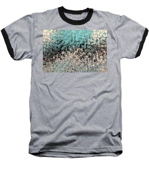 Isaiah 48 17. Walking In The Spirit Baseball T-Shirt