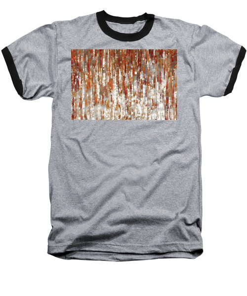 Isaiah 54 17. Under His Care Baseball T-Shirt