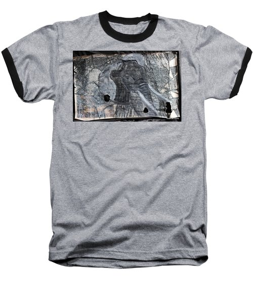 Isn't There Always An Elephant That No One Can See Baseball T-Shirt