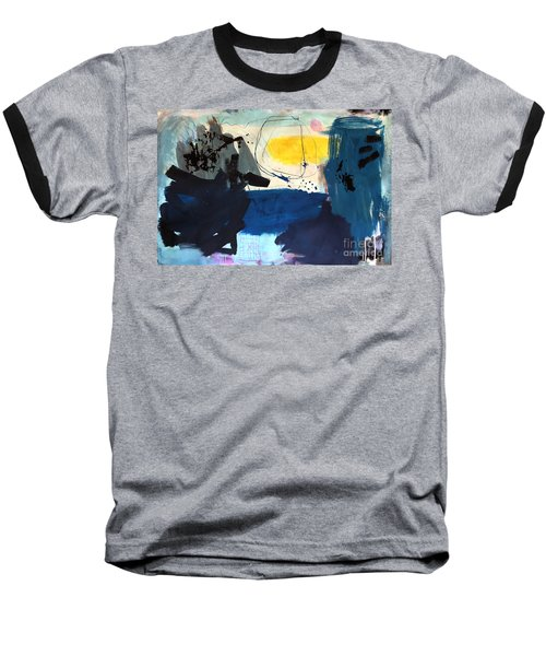 It Was A Day In May Baseball T-Shirt