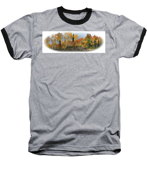 It's All About The Trees Baseball T-Shirt