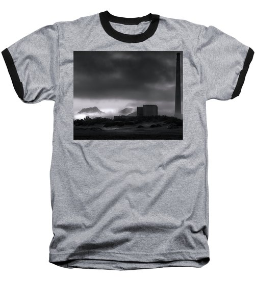 It's Out There Baseball T-Shirt