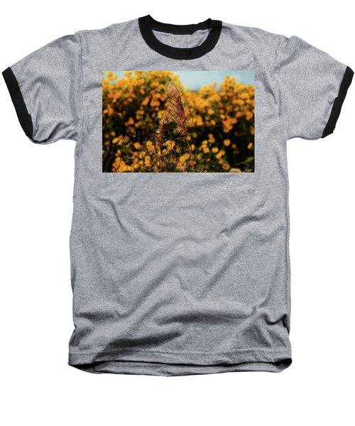Beautiful Nature Baseball T-Shirt