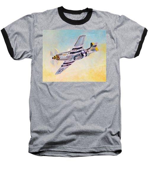 Janie Baseball T-Shirt