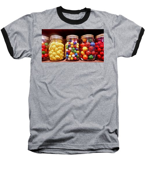 Jaw Breakers Baseball T-Shirt