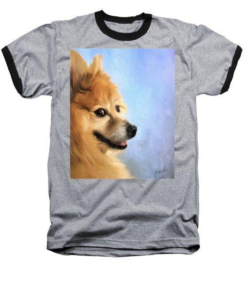 Jayjay Baseball T-Shirt
