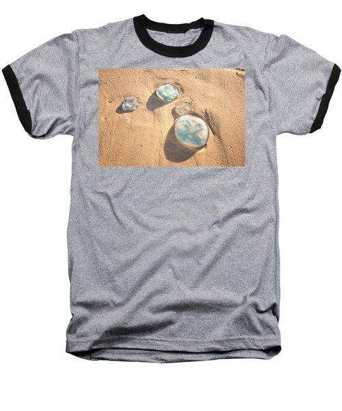 Jellyfish Baseball T-Shirt