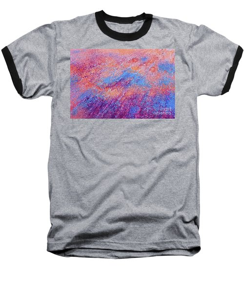Jesus Christ, The Prince Of Peace- Isaiah 9 6 Baseball T-Shirt