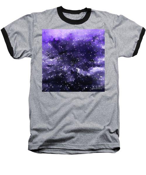 John 1 5. Overcome Baseball T-Shirt