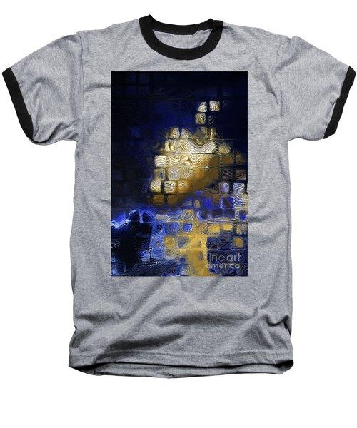 John 16 13. He Will Guide You Baseball T-Shirt
