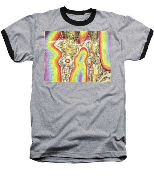 Juice Baseball T-Shirt