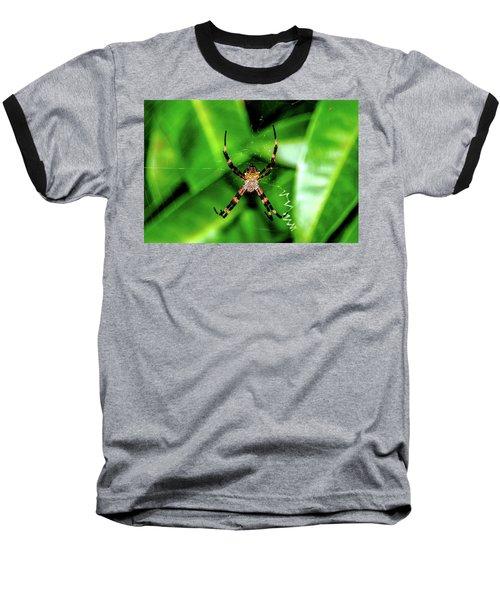 Just Hanging Baseball T-Shirt