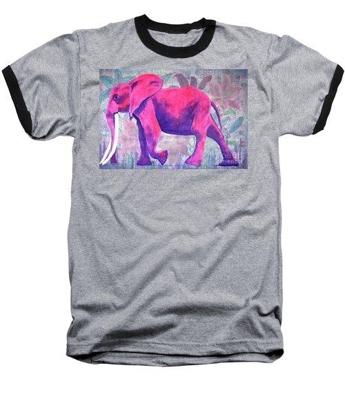Kasbah Queen Baseball T-Shirt