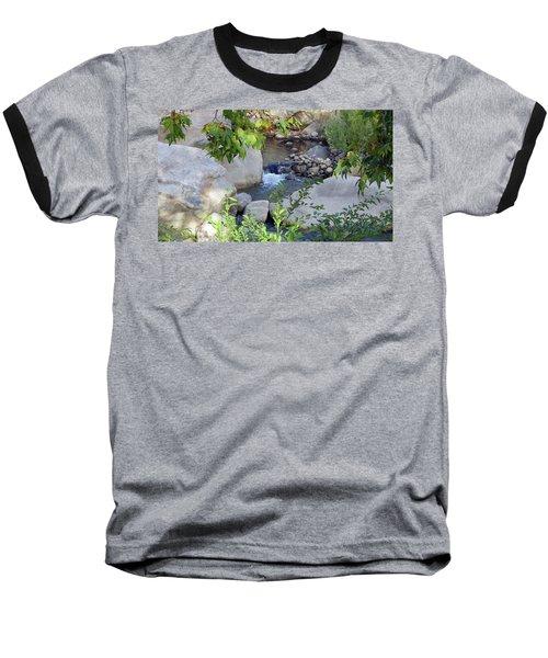 Kaweah River Baseball T-Shirt