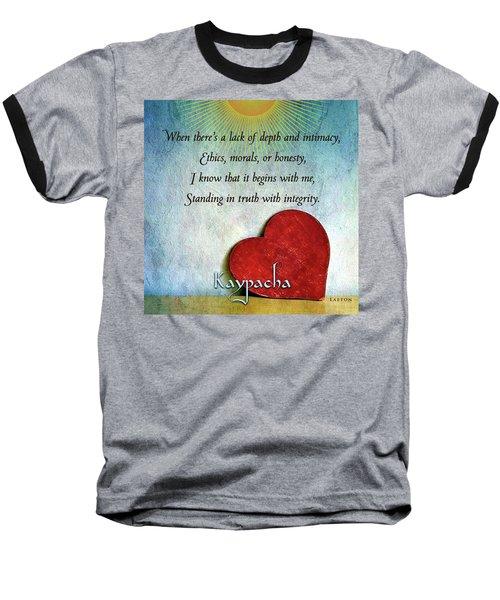 Kaypacha -february 13,2019 Baseball T-Shirt