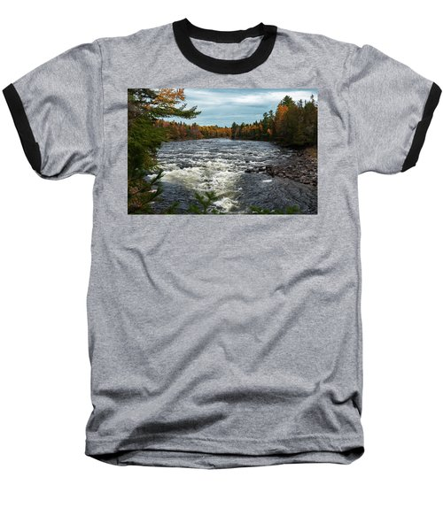 Kennebec River Baseball T-Shirt
