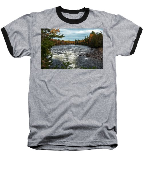 Kennebec River Baseball T-Shirt