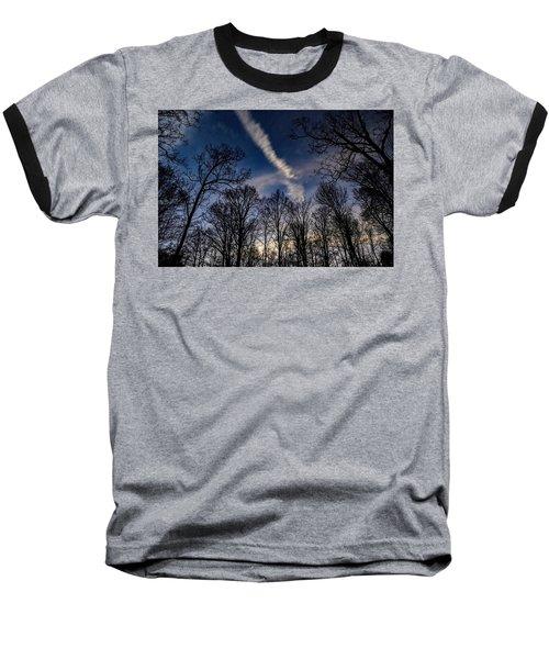 Kentucky Sky Baseball T-Shirt