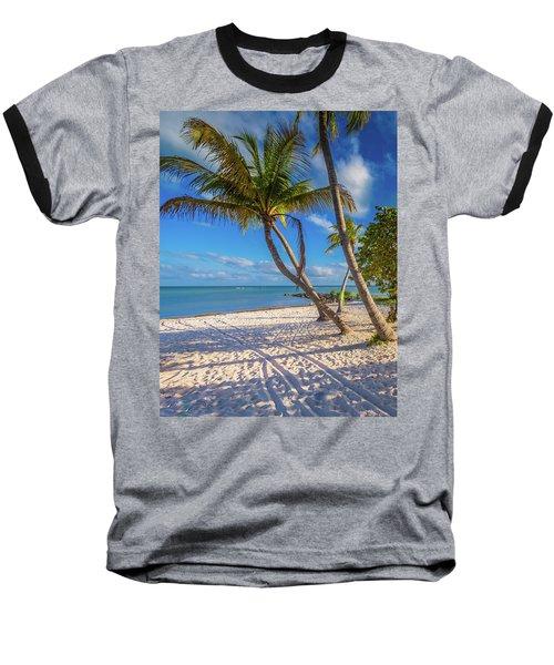 Key West Florida Baseball T-Shirt