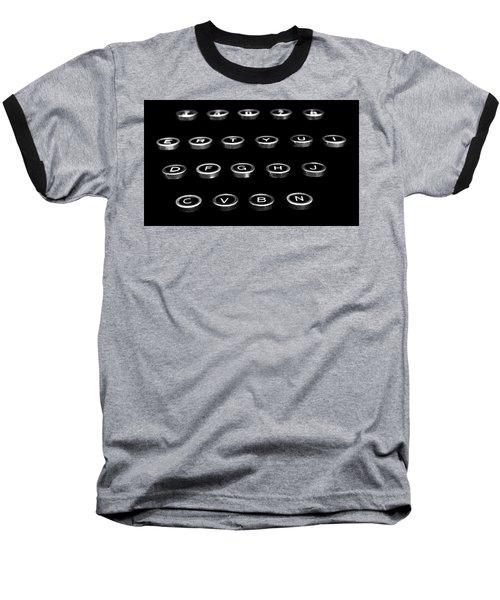 Keys Baseball T-Shirt