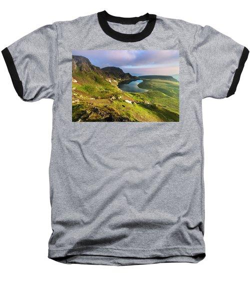 Kidney Lake Baseball T-Shirt