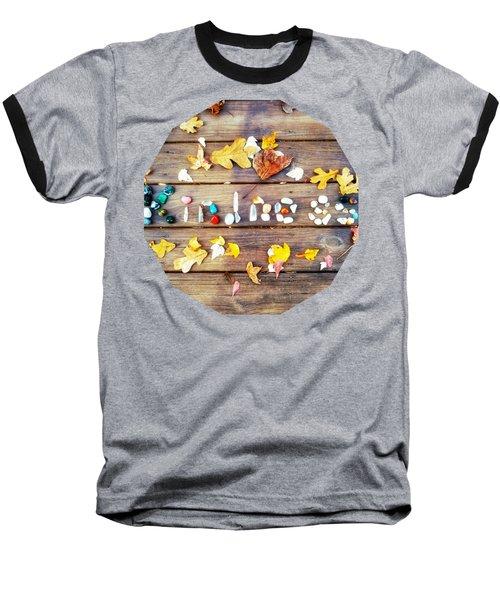 Kindness Baseball T-Shirt