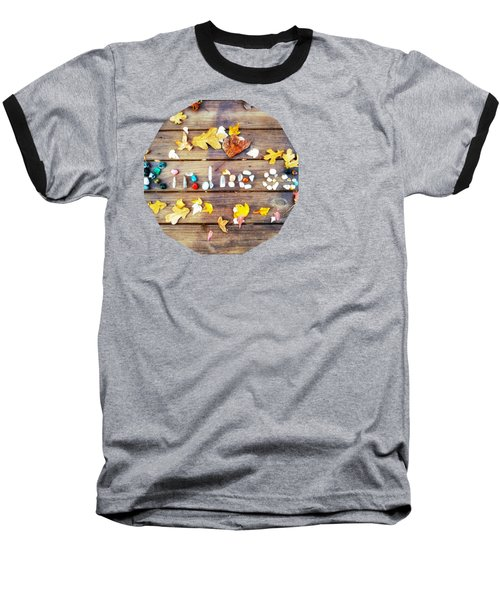 Kindness Baseball T-Shirt